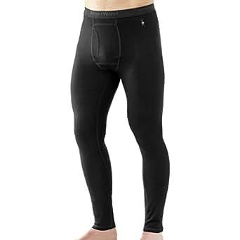 Smartwool Men's NTS Micro 150 Bottom Black Pants MD