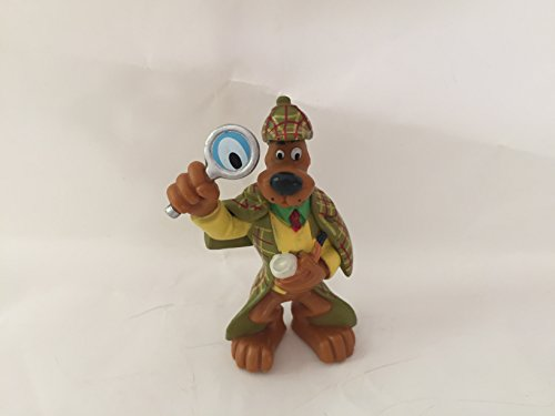 Scooby Doo Mystery Mates (Scooby Doo Mystery Mates Sherlock Scooby 2.7