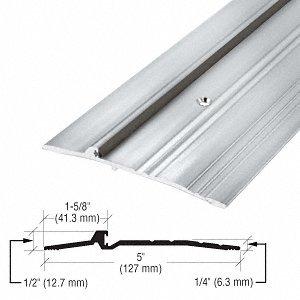 CRL 5; Wide x 1/4; High Aluminum Threshold 46VA36