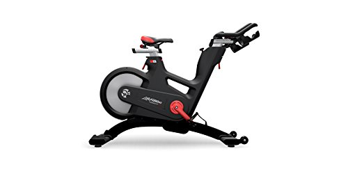 Life Fitness IC7 Indoor Cycle, Black Life Fitness