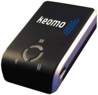 Keomo Nemerix 16 Bluetooth GPS: Amazon.es: Electrónica