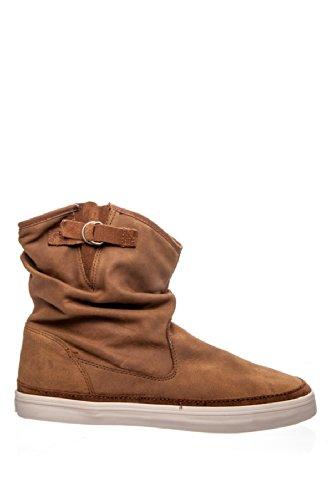 Fashion Vans Womens Nubuck Boot Nubuck Prairie Brown Shoes Brown rtaztw