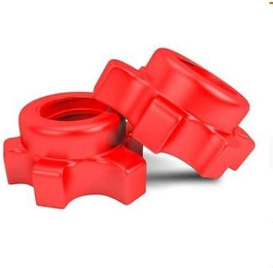 BENETA Dumbbell Accessories Fitness Dumbbell Accessories Plastic Nuts Dumbbell Barbell Accessories