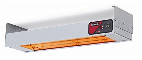 NEMCO STRIP HEATER, DUAL, 48'', 240 VOLTS Model 6150-48-D-240
