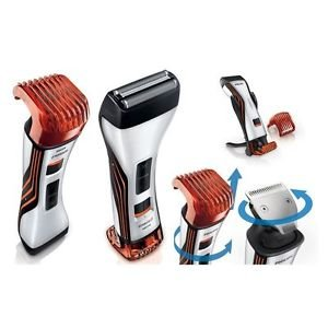 a927153bc26 Amazon.com : Philips Qs6140/32 Styleshaver Beard Trimmer & Foil ...
