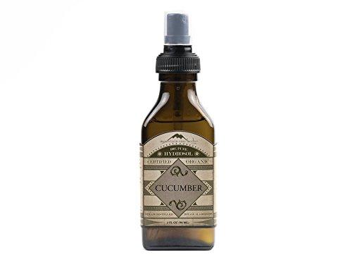 Mountain Rose Herbs - Cucumber Hydrosol 16 oz