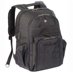 Targus, Corporate Traveler Backpack (Catalog Category: Bags & Carry Cases / Book Bags & Backpacks)