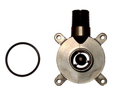 PONDMASTER RPL. COVER FOR 5000 GPH Pump Model# 12786