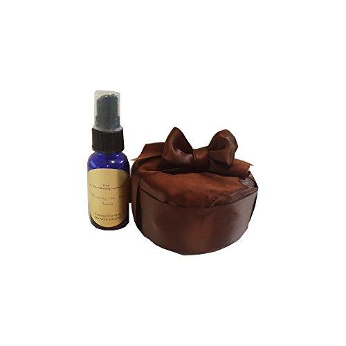 Cheap Luxury Organic Herbal Cardamon Skin Care Treatment Kit