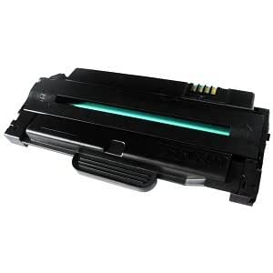 Tóner para impresora láser compatible Samsung MLT-D1042 MLT-D1043 MLT-D104 - ML-1660, ML-1665, ML-1670, ML-1860, ML-1865, ML-1865W, SCX-3200, SCX-3205 y SCX-3205W