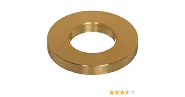 7//8 Copper Flat Washer Package Qty 100