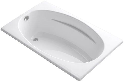 (KOHLER K-1142-0 6036 Bath, White)