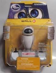 Disney Store Exclusive Wall-e Buy N Large Remote Control Eve