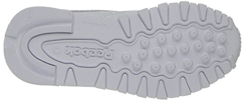 Pictures of Reebok Infant/Toddler Classic Leather Sneaker 11 W US Men 7