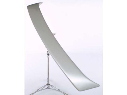 JSP Rear Wing Spoiler Compatible with 2000-2004 Toyota Avalon Factory Style Primed with LED 339164