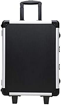 Caja de almacenamiento de maleta portátil Caja protectora a prueba ...