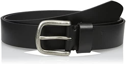Leather Bridle-Cut Belt (Regular & Extended Sizes)