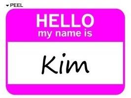 hello kim