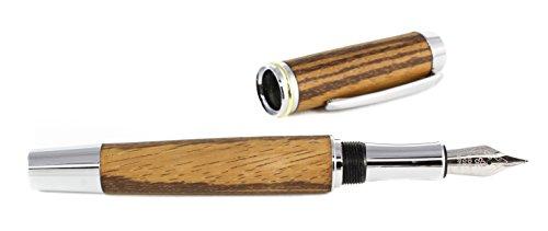Jr Gentleman Fountain Pen Kit (3-Pack) ()