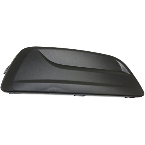 Fog Lamp Cover for Chevy Malibu 13-15/Malibu Limited 16-16 Right ()