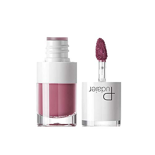 (Big Sale! Wintialy New Long Lasting Lipstick Waterproof Matte Liquid Lip Gloss Lip Liner)