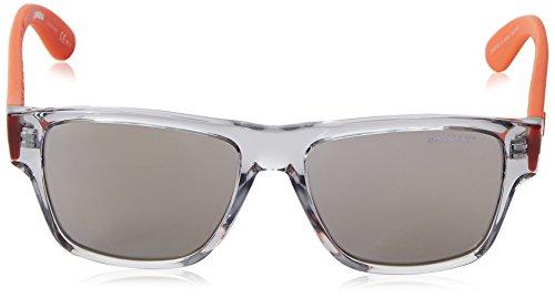 Carrera Junior Unisex-Kinder Sonnenbrille Carrerino 15 XT Knq, Blau (Trazure Bluette/Blue Sky Grey Speckled), 48