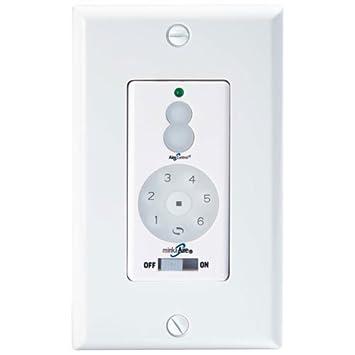 Minka Lavery Fan Control System Minka Aire WC400. Minka Lavery Fan Control System Minka Aire WC400   Ceiling Fan