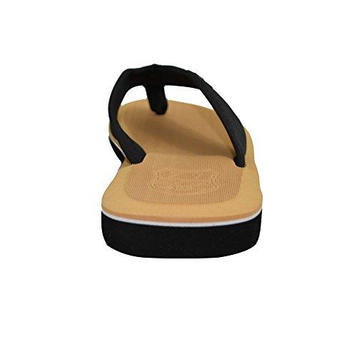 ... Eeng Menns Flip Flops Sandaler, Casual Mote Trend Strand Sandaler Rover  Fangst Flip Flop Sko ...