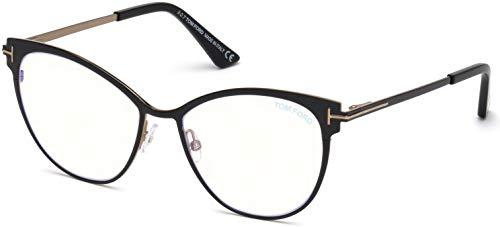 Eyeglasses Tom Ford FT 5530 -B 001 shiny ()