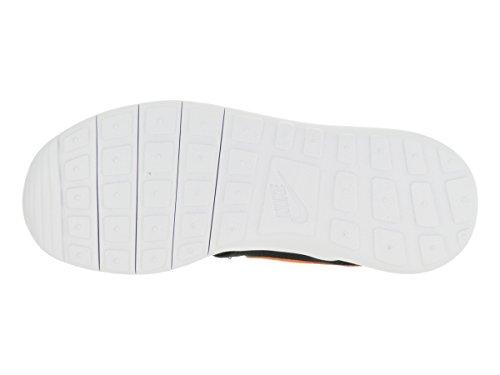 Nike, Zapatos de Primeros Pasos para Bebés, Negro (Blck / Ttl Crmsn-Dk Prpl Dst-Wht), 30 2/3 EU