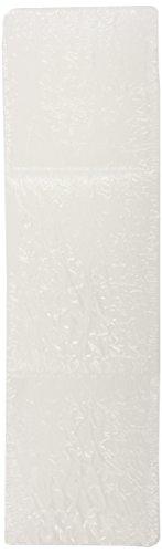 WaxWel 11-1720 Unscented Paraffin Wax Refill, 6 lbs Blocks