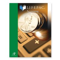 LifePac Accounting Set