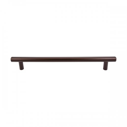 "Top Knobs Appliance Pull 12"" Center-to-Center Oil Rubbed Bronze M1333-12"