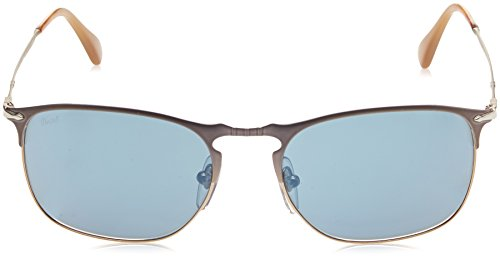 Persol Sonnenbrille (PO7359S) Blue/Light Brown 107156