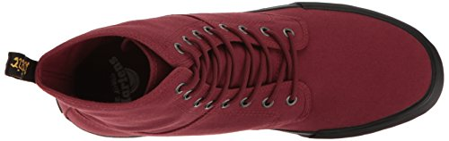 Unisex Dr Zapatillas Winsted Martens Burdeos Adulto CqgqFtw