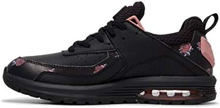 DC Shoes Vandium - Chaussures - Femme - EU 36 - Noir