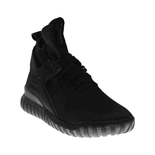 Adidas Y3 Shoes - adidas Mens Tubular X Pk Casual Sneakers, Black, 11