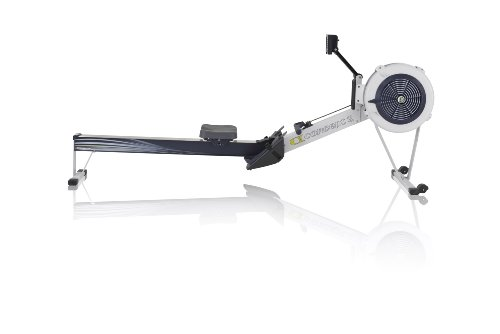 Concept2 Model D Indoor Rowing Machine with PM3 (Light Gray) Review