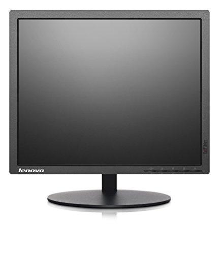 Lenovo Thinkvision T1714p 17 Led Lcd Monitor - 5:4-1280 X 1024-16.7 Million Colors - 250 Nit - Sxga - Dvi - Vga - Displaypor