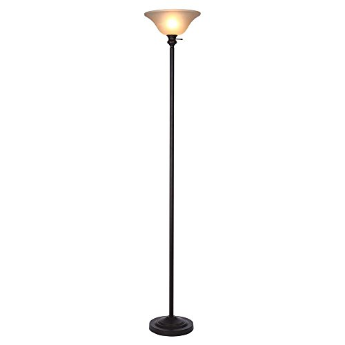 Top 10 Hampton Bay Floor Lamps Of 2019 No Place Called Home