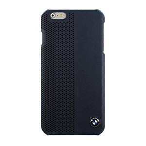 (BMW - Signature Perforated Leather - Hard Cover/Case - for Apple iPhone 6 Plus )