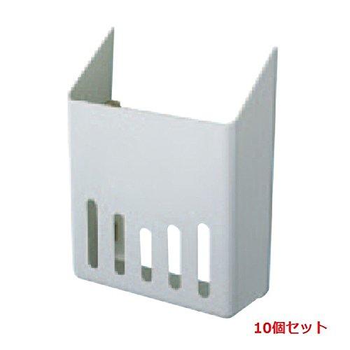 ドア用郵便受箱 PC 10個セット B07D8JVJDM 10000