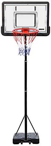 PEXMOR Basketball Adjustable Backboard Shatterproof product image
