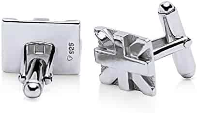 e1c18c1190af Shopping 2 Stars & Up - $25 to $50 - Cuff Links, Shirt Studs & Tie ...