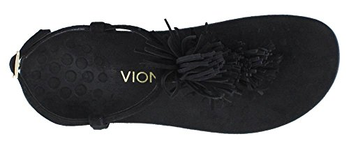 Vionic Sandals Black Black Women's Sandals Sosha Women's Vionic Sosha xSwCPqHpv