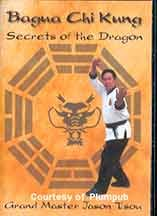 Bagua Chi Kung: Secrets of the Dragon (2 DVD Set)
