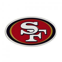 49ers emblem - 4