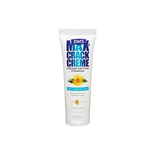 Zim's Crack Creme Creamy Daytime Formula, 2.7 Fluid Ounce Tube ()
