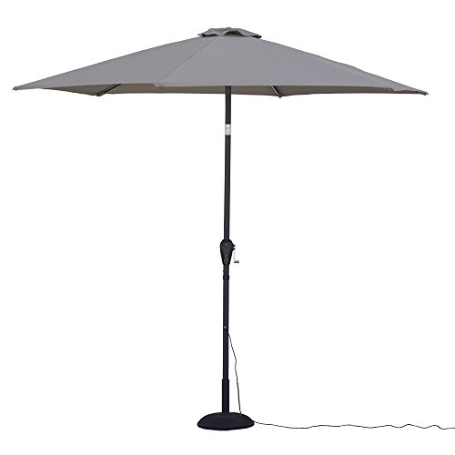ultra-brite-outdoor-premium-432-led-lighted-patio-umbrella-with-dimmer-9-feet-tan-with-warm-led