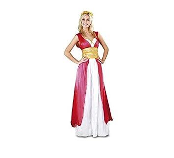 Disfraz de Romana Agripina para mujer talla M-L